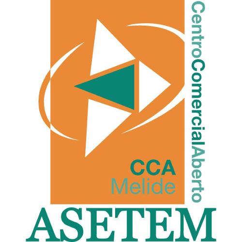 Centro Comercial Aberto Melide