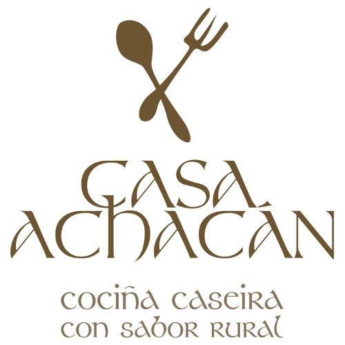 Casa Achacán