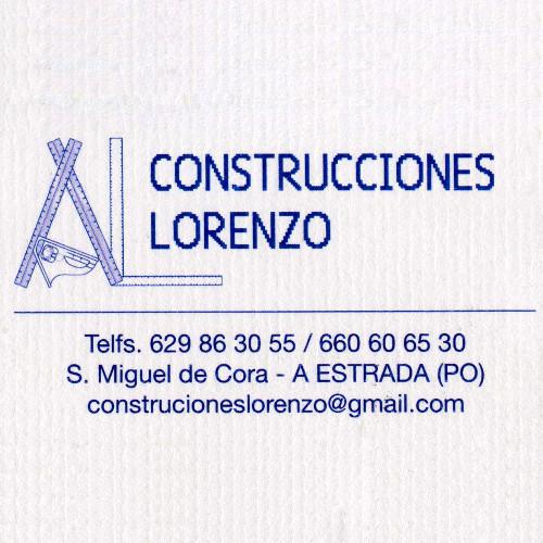 Construcciones Lorenzo