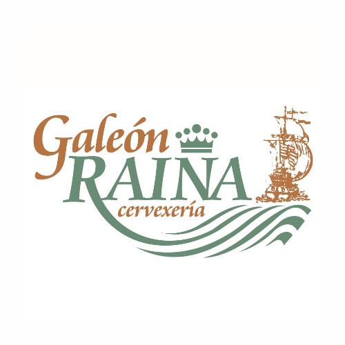 Cervecería Galeón Raíña