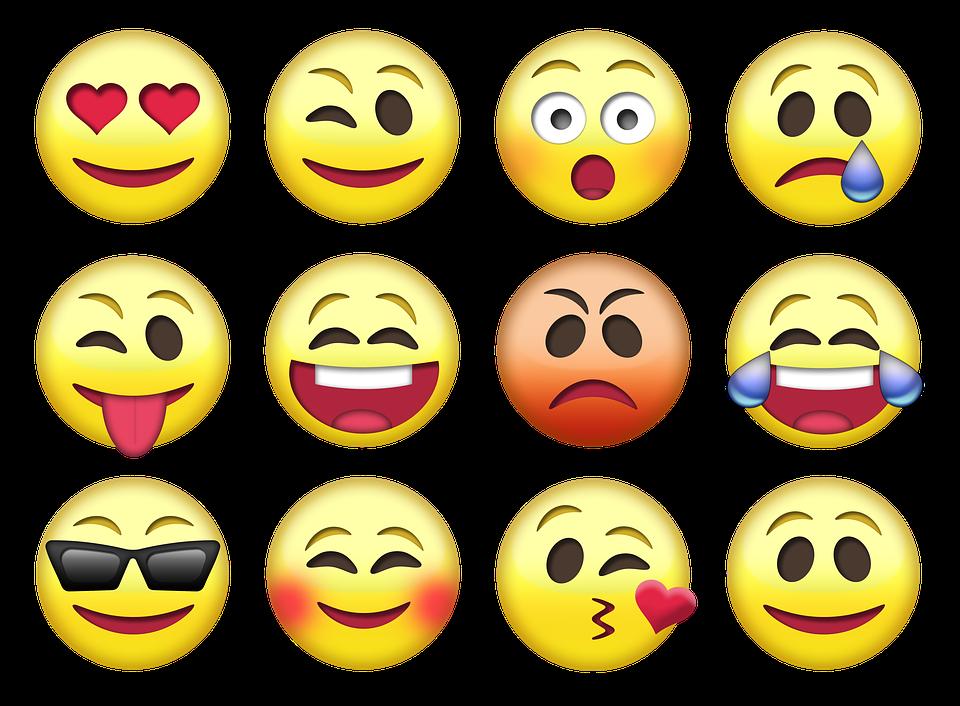 Hoy celebramos el Día Mundial del Emoji