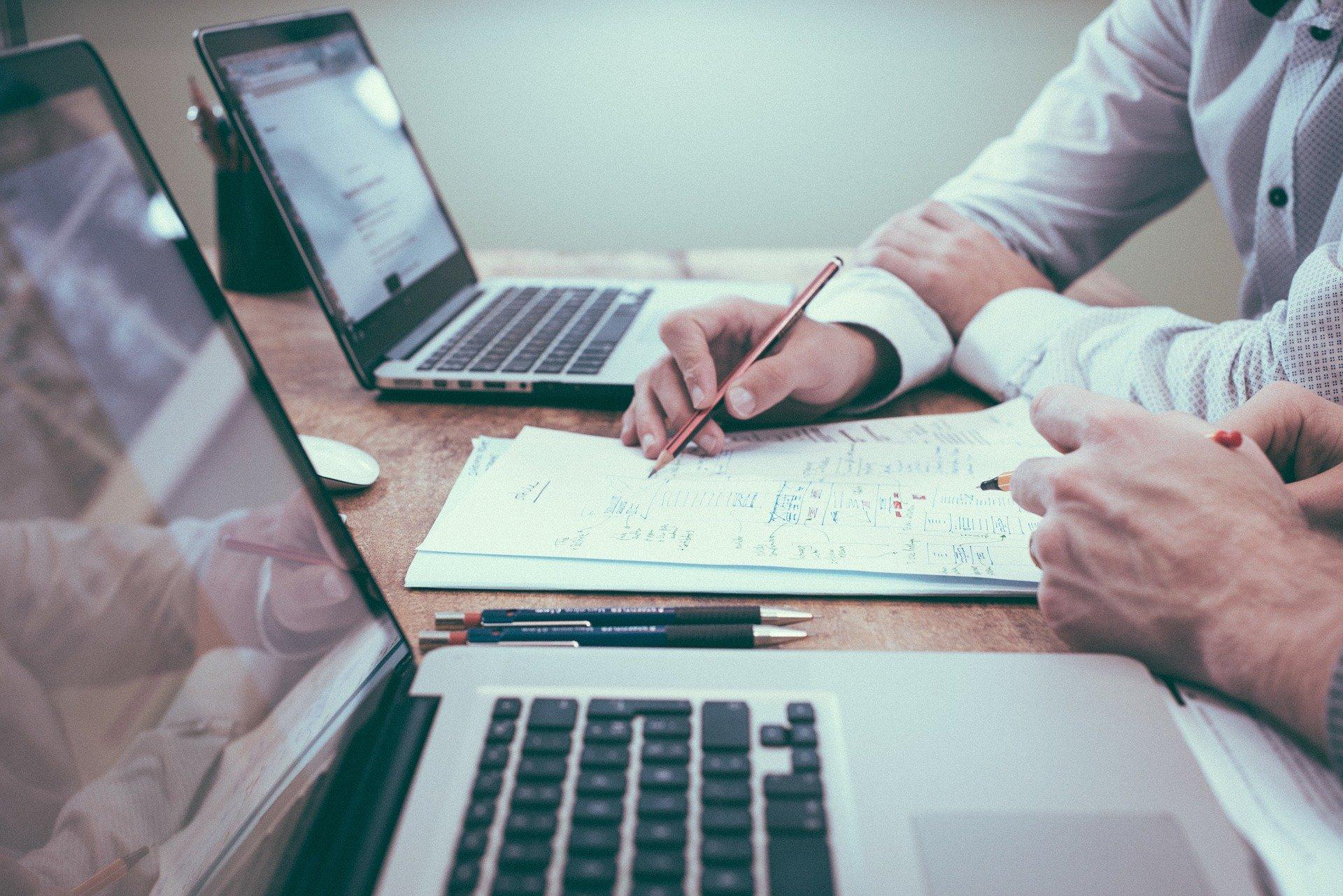 Redes sociales y desescalada: la información como activo primordial de la empresa