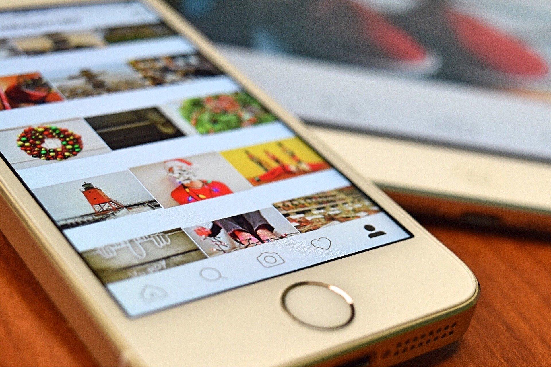 Los «destacados» de Instagram, un gran baúl en el que almacenar tu contenido más relevante