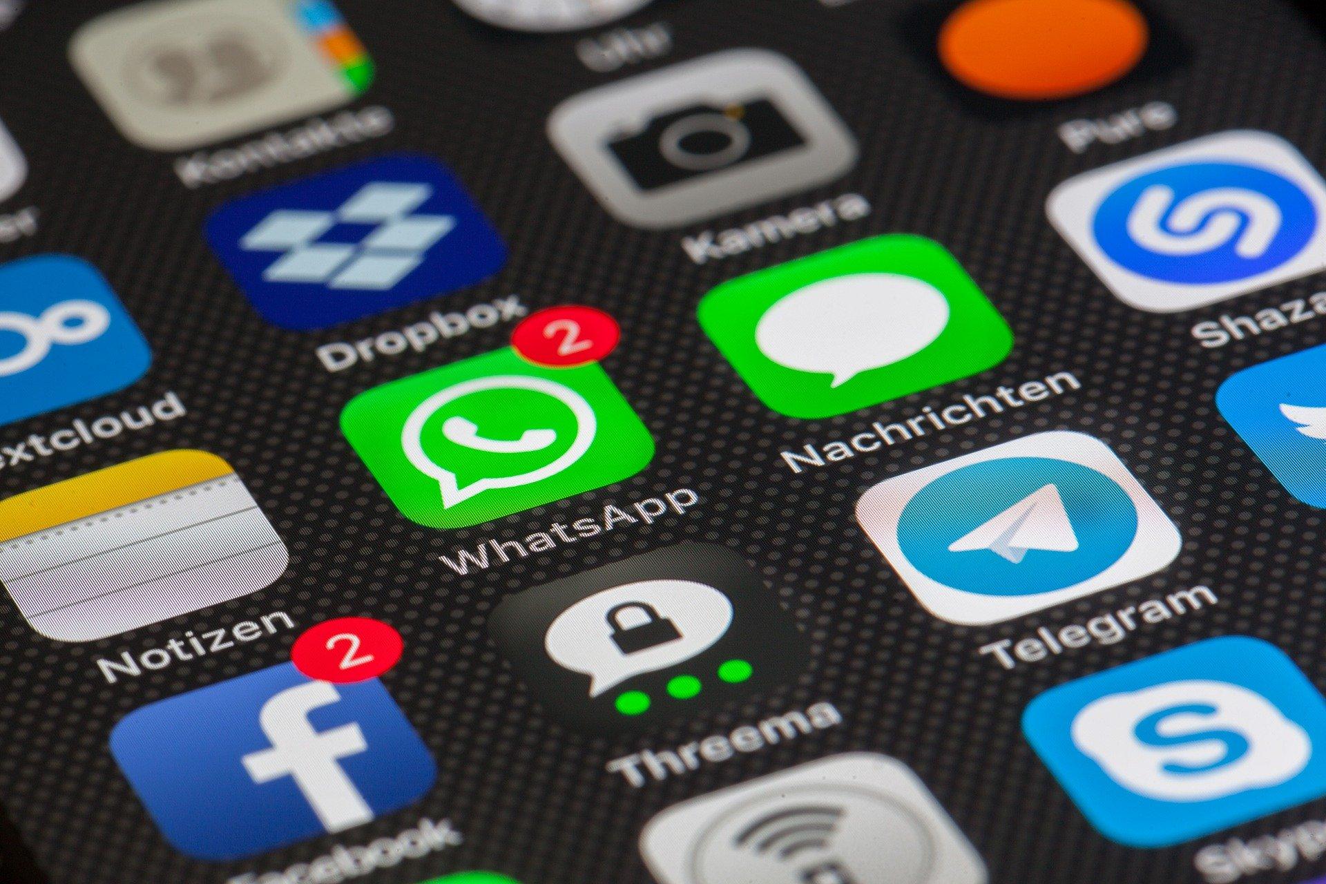 ¿Anuncios en WhatsApp? ¡Pronto será posible!