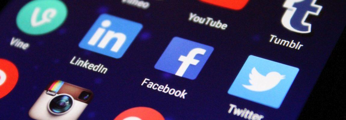 Día mundial de las redes sociales. ¡Estamos de celebración!