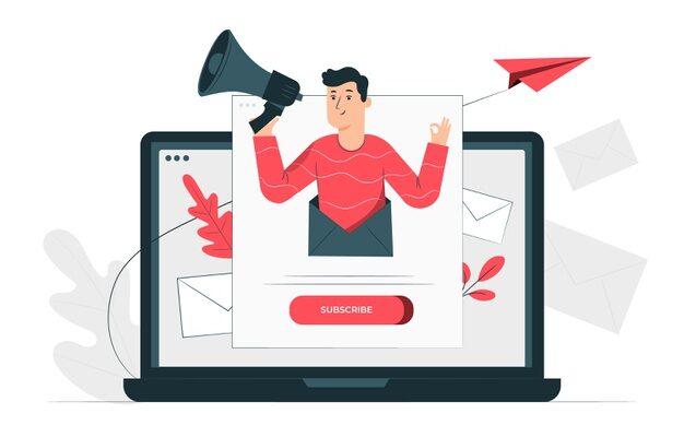 Estos son los motivos por los que la newsletter es tan importante para tu negocio