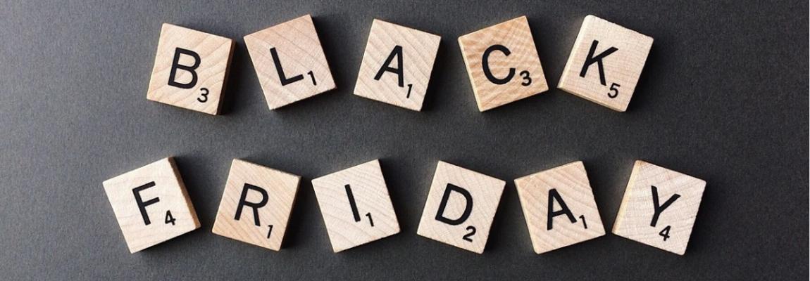 Marketing de temporada y por qué deberías potenciar la campaña del Black Friday