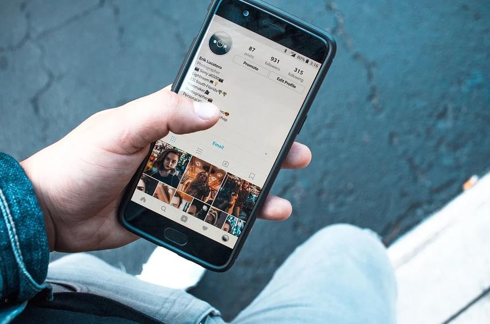 """La """"carga viral"""" de las redes sociales: ¿cómo es el contenido más popular del 2020?"""